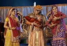 Jodha Akbar update wednesday 10 June 2020 on zee world
