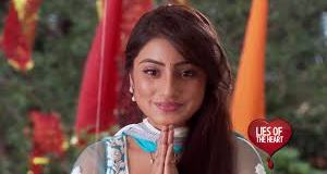 Lies of the heart update sunday 31 May 2020 on zee world