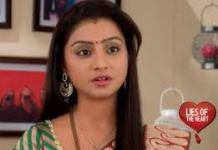 Lies of the heart update thursday 4 June 2020 on zee world