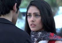 Twist of Fate update friday 5 June 2020 on zee world