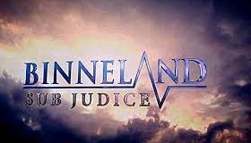 Binnelanders July Teasers 2020 on kykNET