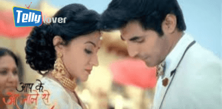 Age is Just a Number update Sunday 2 August 2020 on zee world