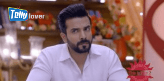 This is Fate update Monday 13th July 2020 on zee world