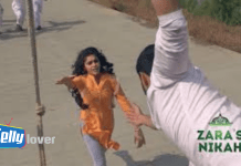 Zara's Nikah update tuesday 7th July 2020 on zee world