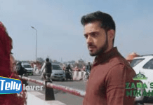 Zara's Nikah update wednesday 8th July 2020 on zee world