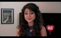 Zee world saturday update On Lies of the Heart 25th July 2020