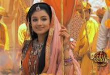 Jodha Akbar update Saturday 26 September 2020 on zee world