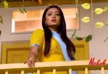 Mehek update Tuesday 11 August 2020 on zee world