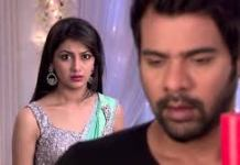 Twist of Fate update Monday 3rd August 2020 on zee world