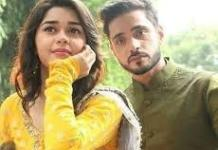 Zara's Nikah update saturday 15th August 2020 on zee world