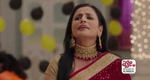 Age is Just a Number update Friday 11th October 2020 on zee world