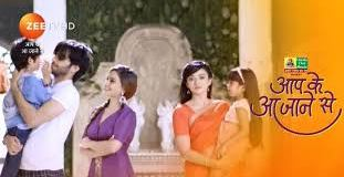 Age is Just a Number update Monday 7th October 2020 on zee world