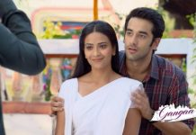Gangaa update Friday 18 September 2020 on zee world