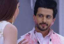 This is Fate update Saturday 19th September 2020 on zee world