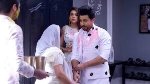 This is Fate update Tuesday 22 September 2020 on zee world