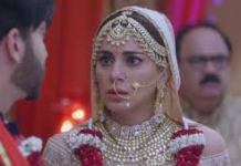This is Fate update Tuesday 29th September 2020 on zee world