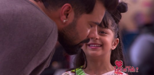 Twist of Fate update Saturday 19th September 2020 on zee world