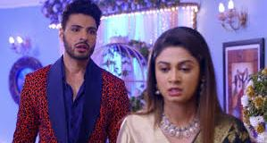 Twist of Fate update Sunday 27th September 2020 on zee world