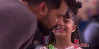 Twist of Fate update Sunday 6th September 2020 on zee world