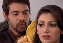 Twist of Fate update Wednesday 23 September 2020 on zee world