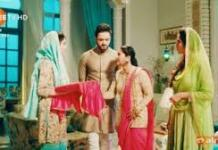 Zara's Nikah update Thursday 24th September 2020 on zee world
