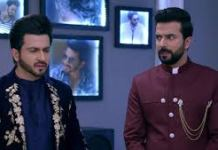 This is Fate update Friday 13 November 2020 on Zee World