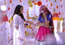 This is Fate update Monday 26 October 2020 on Zee world