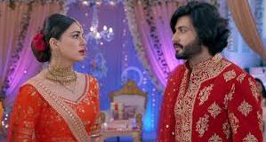 This is Fate update Sunday 1 November 2020 on Zee World