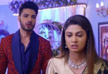 Twist of Fate update Wednesday 4 November 2020 on Zee World