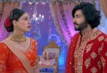 This is Fate update Wednesday 9 December 2020 on Zee World