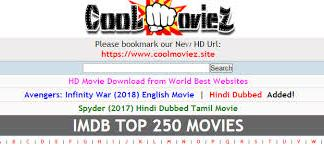 Coolmoviez Free Movie Download for Mobile and PC 20202021