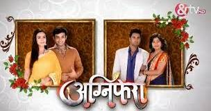 Ring of Fire update Friday 1 January 2021 On Zee world