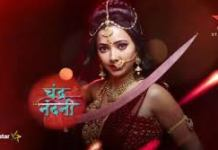 Chandra Nandini update Monday 4 January 2021 On Atinka TV