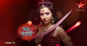 Chandra Nandini update Monday 4 January 2021 On Atinka TV