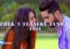Mehek 3 Teasers January 2021 Zee world