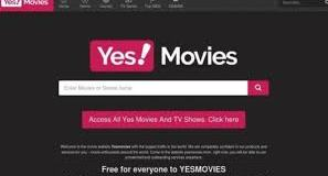 Yesmovies 2021 - HD Movies Free Download On Yesmovies.ag