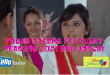 Young Dreams February Teasers 2021 Zee world