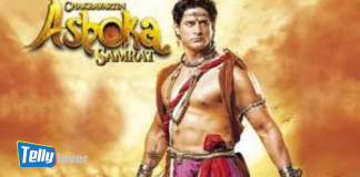 ashoka serial written updates