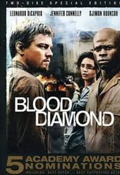 See Full List of Interesting South African Movies and TV Shows