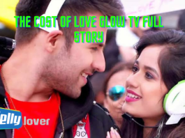 The Cost of Love Glow TV Full Story