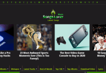 Songslover - A to Z Download Songslover PK MP3 Album 2021