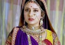 Jodha Akbar update Monday 19 April 2021 On Zee world