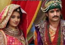 Jodha Akbar update Tuesday 20 April 2021 On Zee world