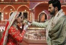 Curse of the Sands update Saturday 12 June 2021 Zee world