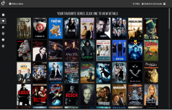 DuckieTV Free Movie Download and TV Show Tracker