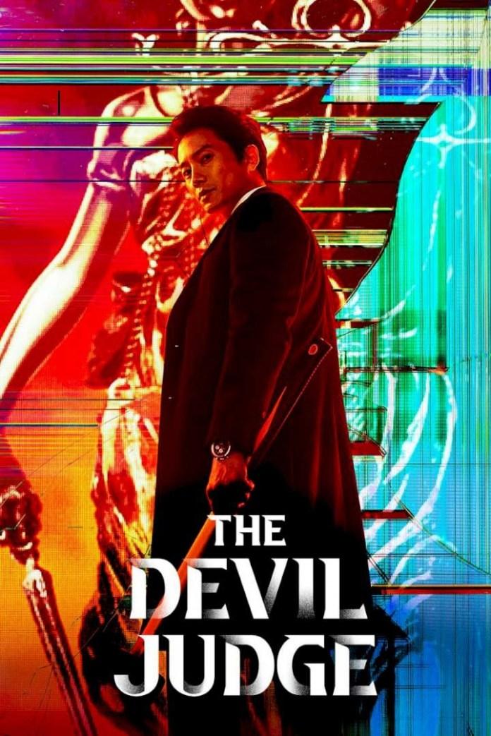 [Movie] The Devil Judge Season 1 Episode 4 MP4 Download