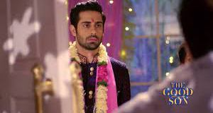 The Good Son update Friday 9 July 2021 On Zee world