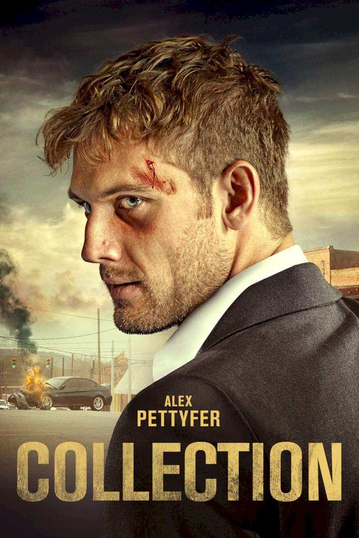 Download Collection (2021) Full Movie Free MP4 3gp HD