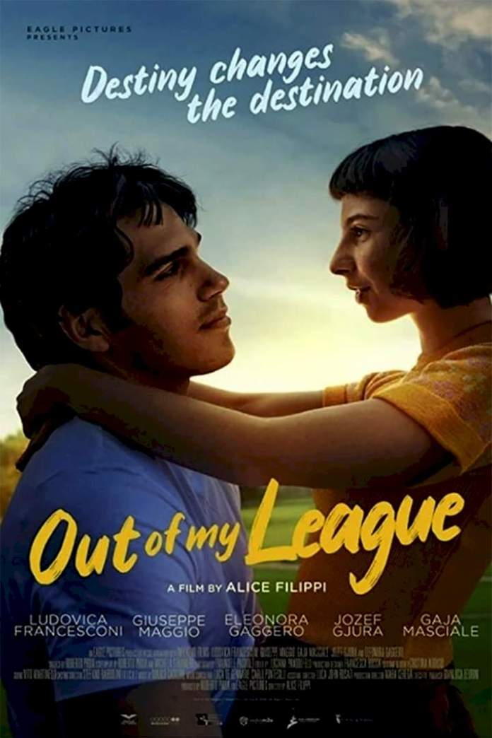 Download Free Out of My League (2020) [Italian] Full Movie 3GP