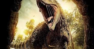Download Jurassic Hunt (2021) Full MP4